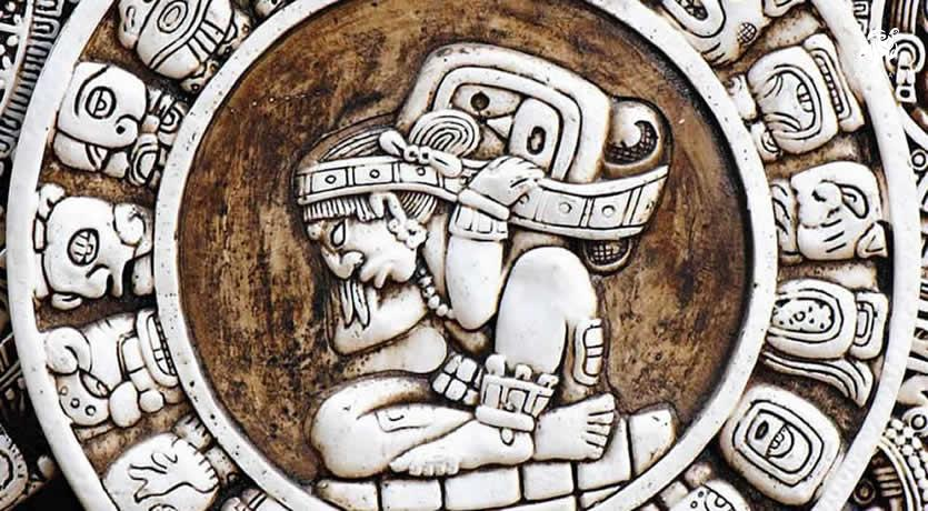 The Mayan calendar while artistic was also very accurate