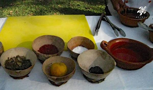 Take a cooking class to learn about the local spices used