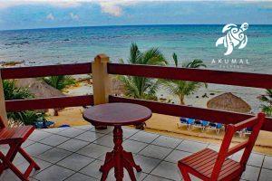 Tranquility, La Sirena #8, the beach patio showcase Half Moon Bay's reef