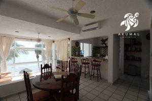 Tranquility, La Sirena #8: Super Large and Wide With An Open Floor PLan