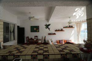 Tranquility, La Sirena #8, Beautiful Talavera Tiled Kitchen and Bar Counters, and Classic Mexicna Decor