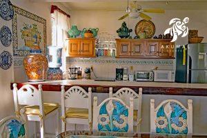 Villa Lijeson, La Sirena 15: The Beautiful well equipped kitchen